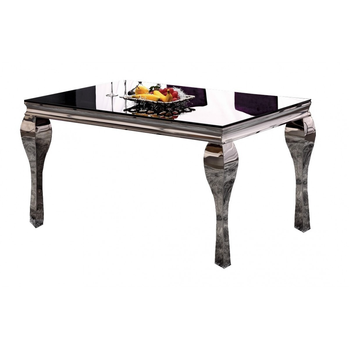 Design table ronde en verre conforama brest 17 table for Conforama table basse blanche