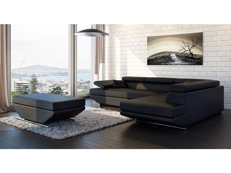 canape design annecy. Black Bedroom Furniture Sets. Home Design Ideas
