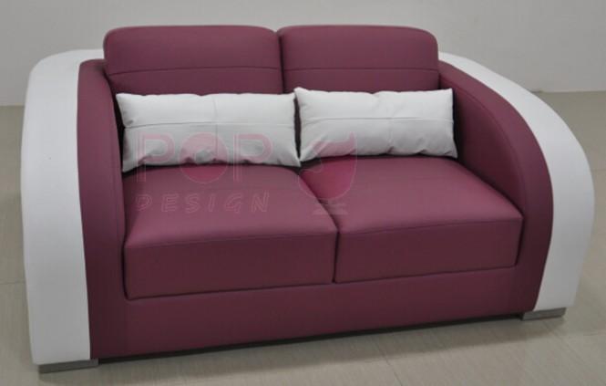 acheter un canape en cuir maison design. Black Bedroom Furniture Sets. Home Design Ideas