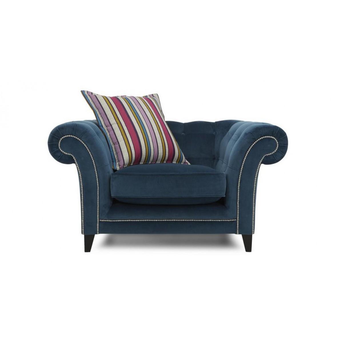 Ensemble de canap s personnalisable chesterfield clout s lin ou mircr - Canape plus fauteuil ...