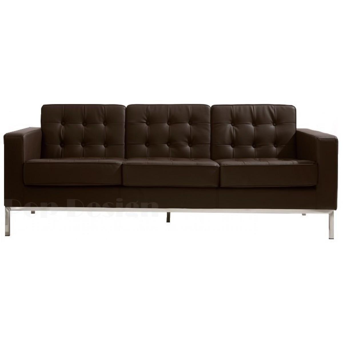 fauteuil canap s en cuir tender. Black Bedroom Furniture Sets. Home Design Ideas