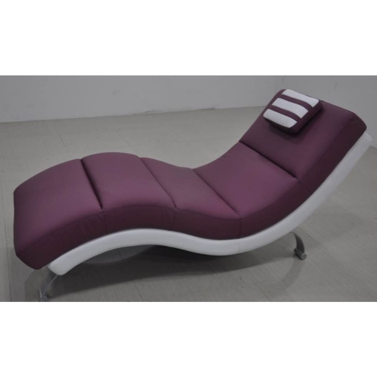 envoyer - Chaise Longue Relax