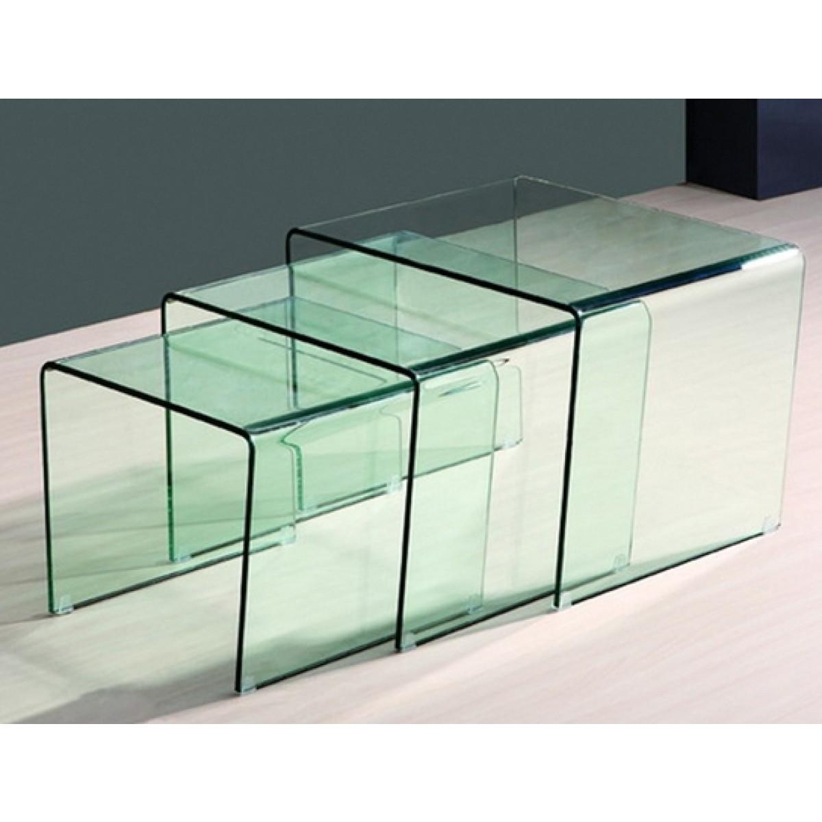 Table basse design gigogne - Table basse gigogne design ...