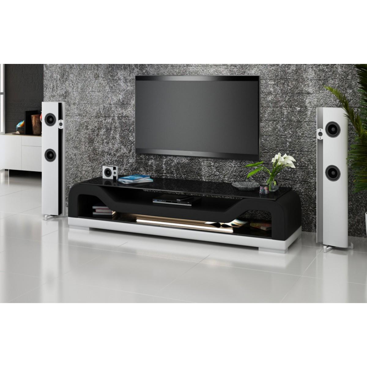 Meuble tv design personnalisable torino pop - Meuble personnalisable ...