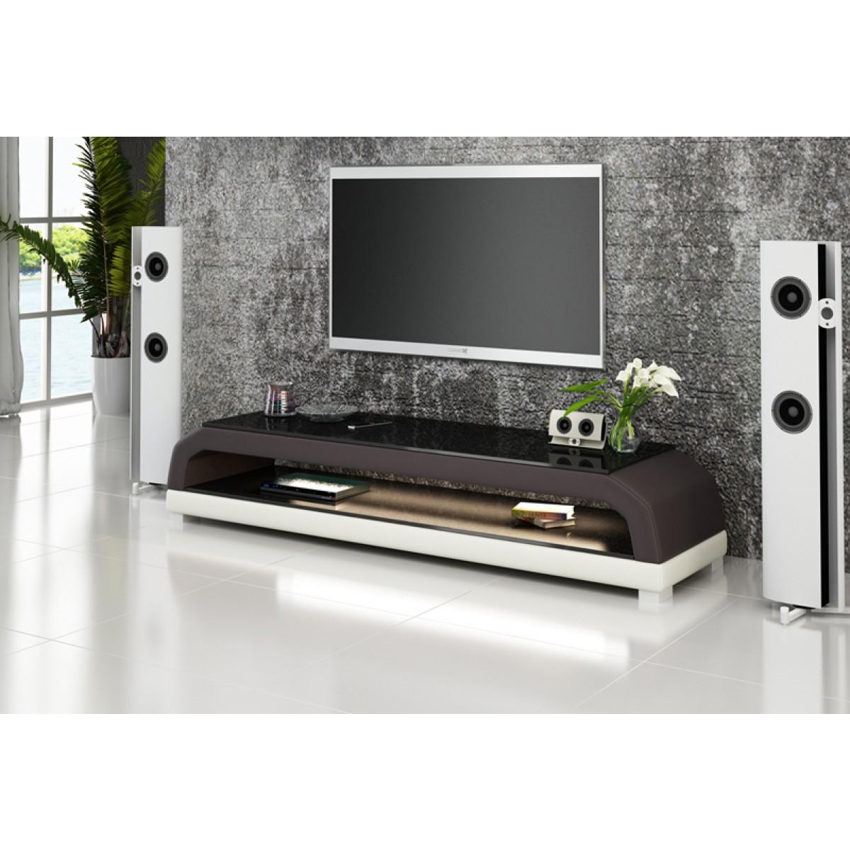 Meuble TV design personnalisable Nimes pop-design.fr