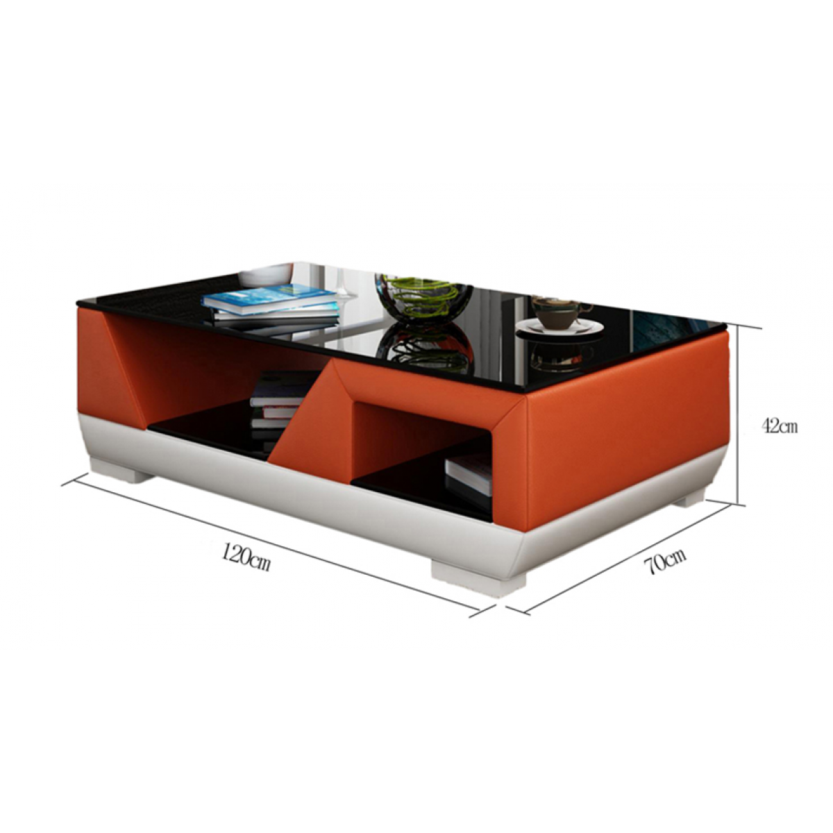 Table basse design klin pop - Table basse ultra design ...