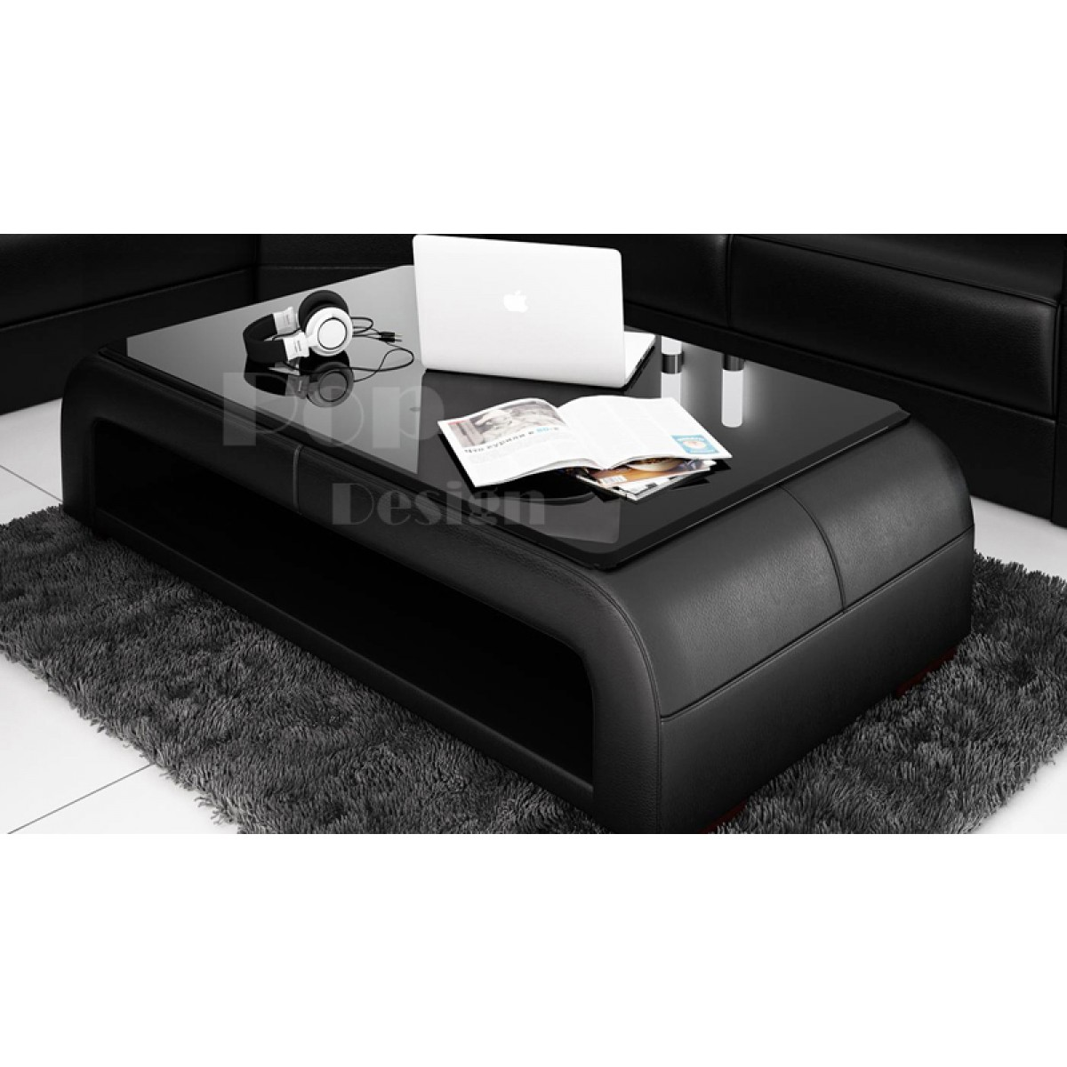 Table basse costa personnalisable pop for Table basse personnalisable