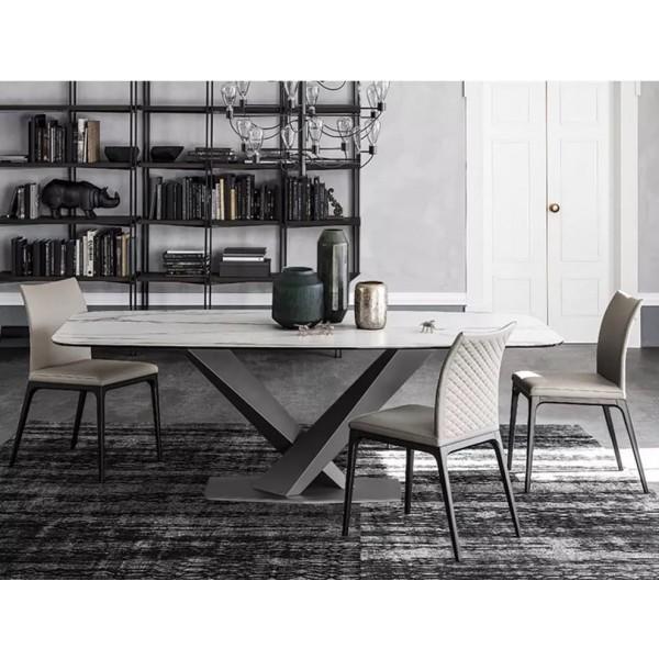 Table design CERAMIQUE ABSOLUT