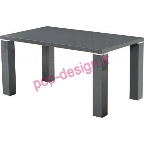 Table De Salle À Manger Simply Gris 150x90