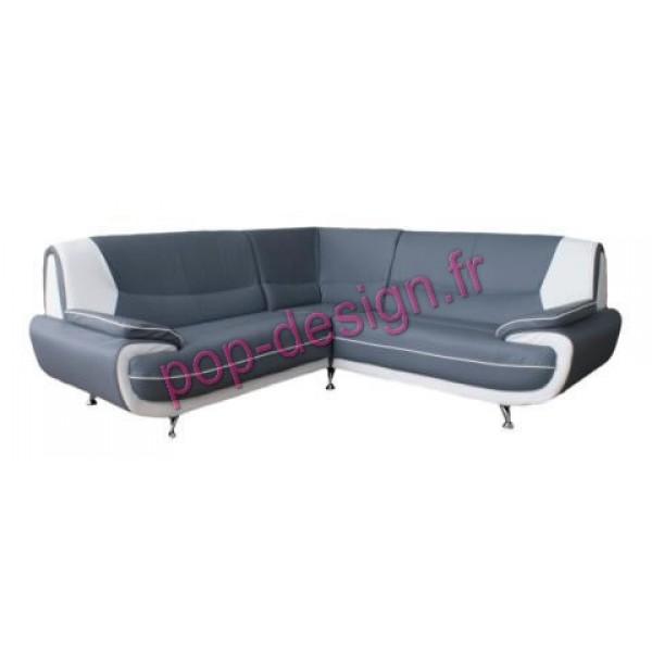 Canapé d'angle BALTHAZAR