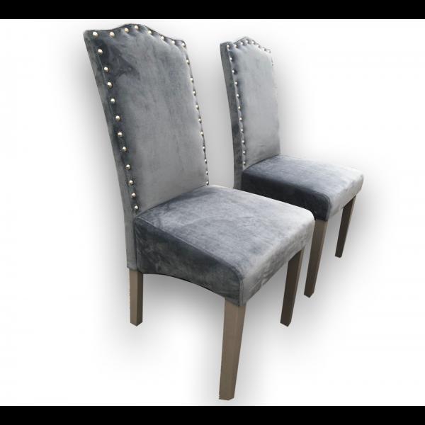 Chaises ALTO - lot de 2