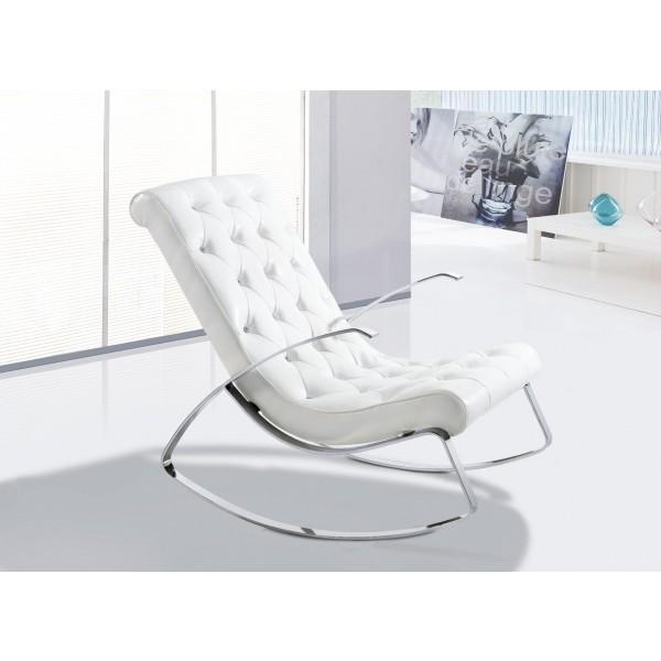 fauteuil bascule design freud. Black Bedroom Furniture Sets. Home Design Ideas