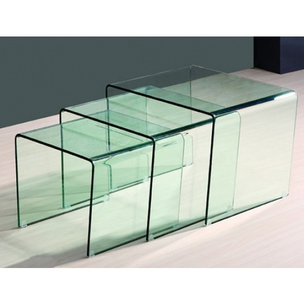 Table basse design gigogne - Table gigogne design ...