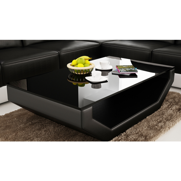 Table basse design CANYON