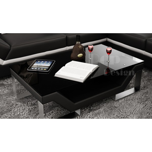 Table basse Torino personnalisable