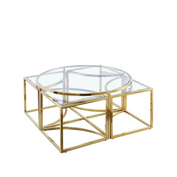Table basse  design Play