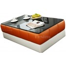 Table basse Pino personnalisable