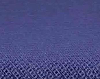 Microfibre uni bleu