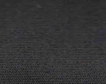Microfibre uni gris sombre