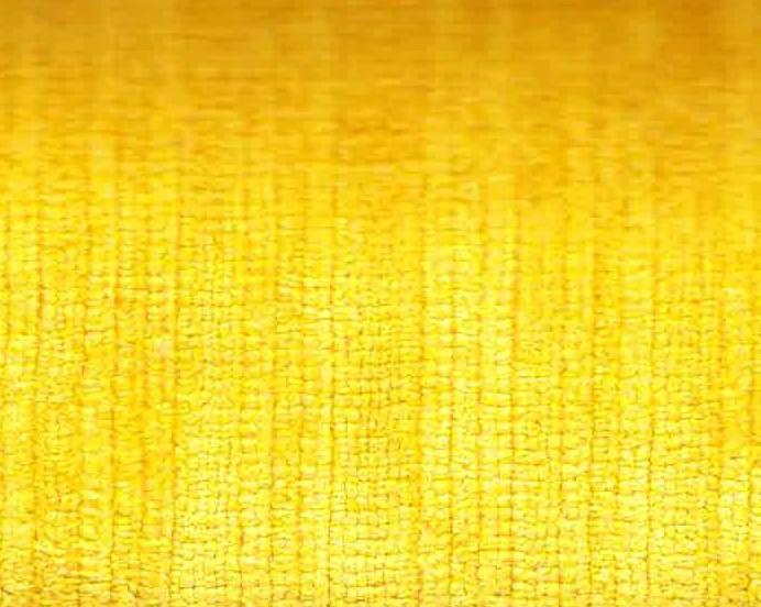 Microfibre jaune