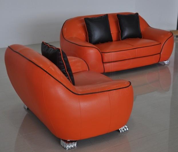 Nos r alisations gamme de canap s club - Acheter un canape en cuir ...