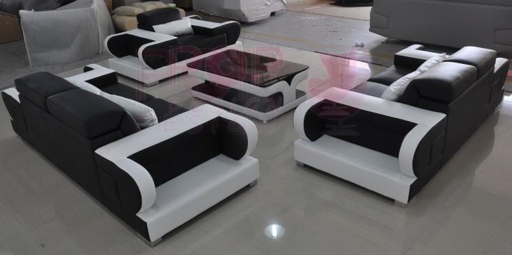 nos r alisations gamme de canap s magnolia. Black Bedroom Furniture Sets. Home Design Ideas